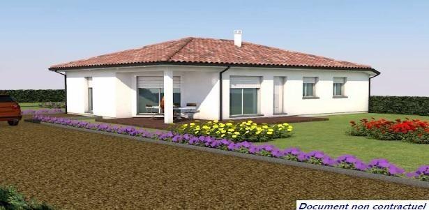 Vente maison / villa Labenne 318000€ - Photo 1