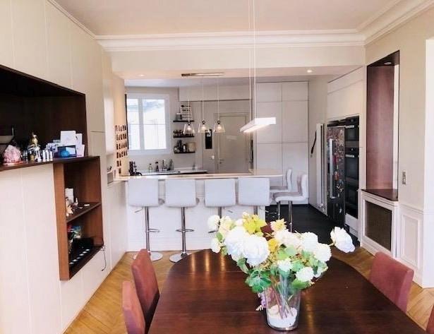 Vente appartement Paris 17ème 2470000€ - Photo 6