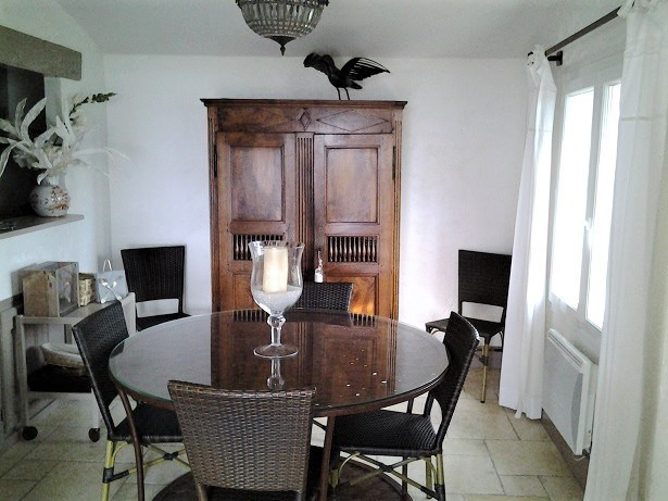 Vacation rental house / villa Les issambres 3 050€ - Picture 5