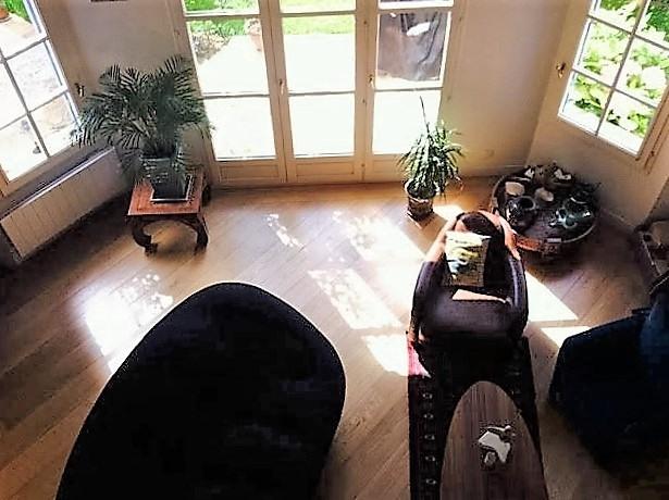 Rental house / villa Rueil-malmaison 4200€ CC - Picture 5