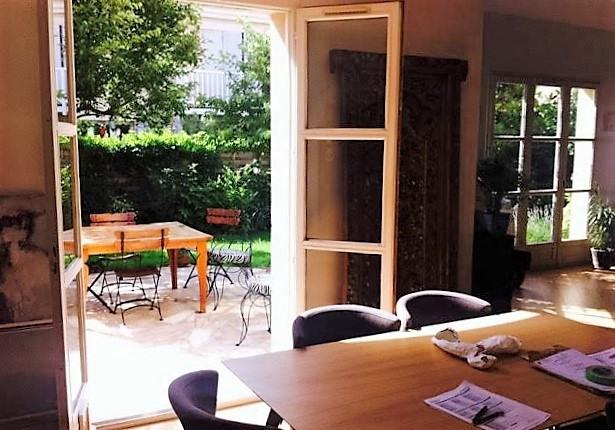 Rental house / villa Rueil-malmaison 4200€ CC - Picture 3