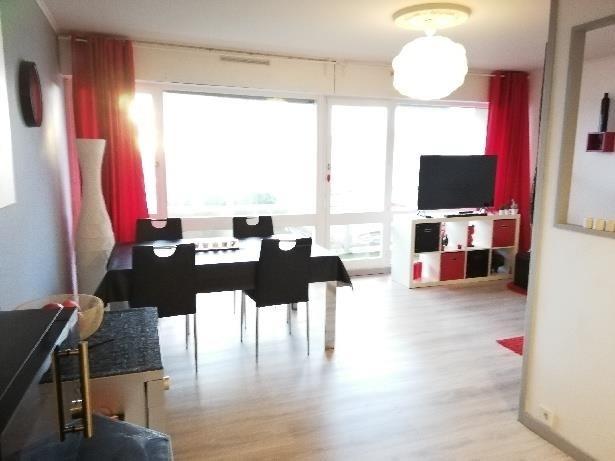 Sale apartment Le havre 147000€ - Picture 1