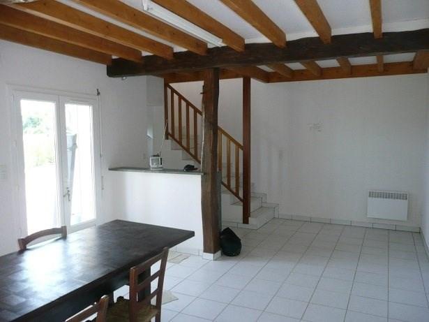 Vente maison / villa Bernadets debat 153000€ - Photo 1