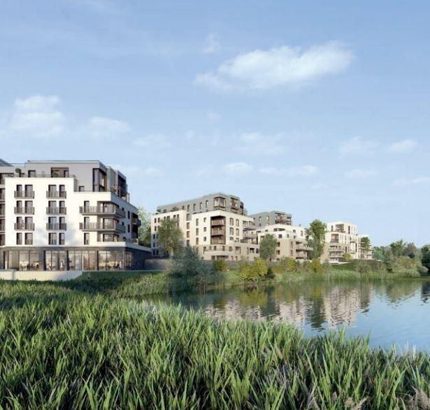 Vendita appartamento Rueil malmaison 335300€ - Fotografia 3