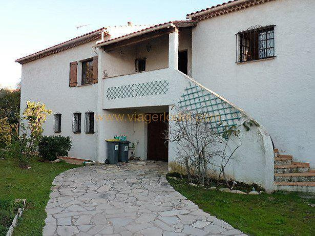 Viager maison / villa Toulon 390000€ - Photo 1