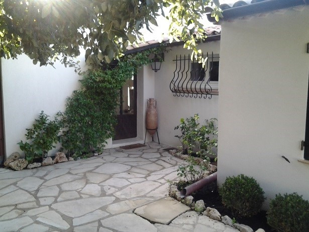 Vacation rental house / villa Les issambres 3 050€ - Picture 16