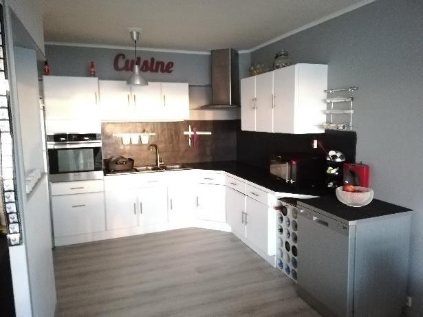 Sale apartment Le havre 147000€ - Picture 5