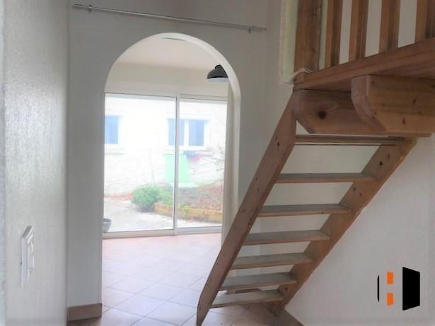 Sale house / villa Libourne 202000€ - Picture 3