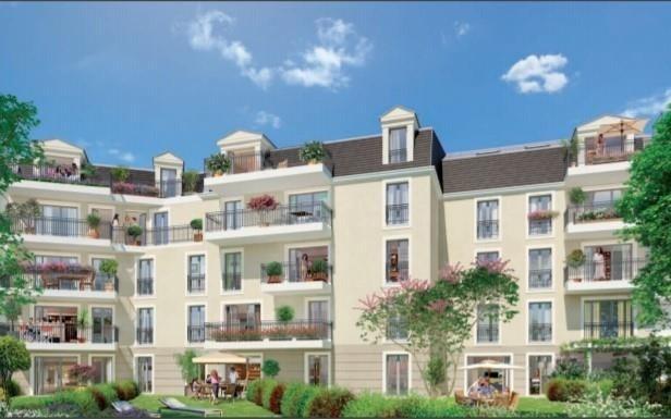 Sale apartment Châtillon 456600€ - Picture 3
