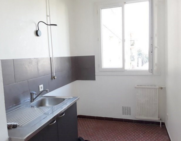 Location appartement Lyon 3ème 588€ CC - Photo 2