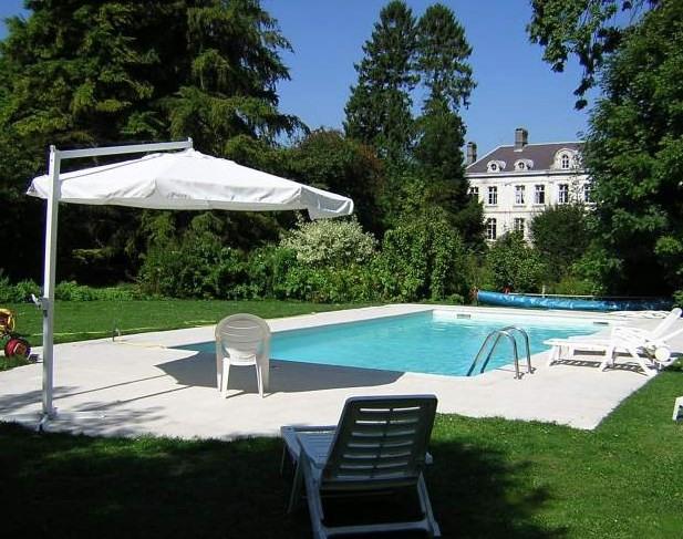 Vente de prestige château Wail 935000€ - Photo 1