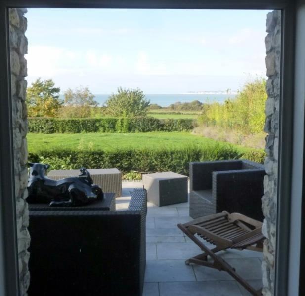 Sale house / villa Pennedepie 525000€ - Picture 10