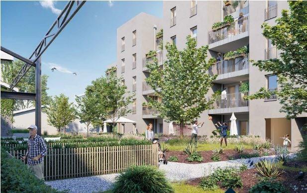 Vente appartement Villefranche-sur-saône 202000€ - Photo 11