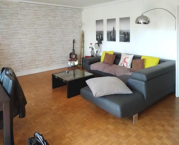 Vente appartement Champigny-sur-marne 292000€ - Photo 2