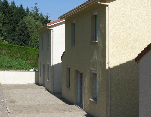 Locação casa Aurec-sur-loire 793€ CC - Fotografia 11