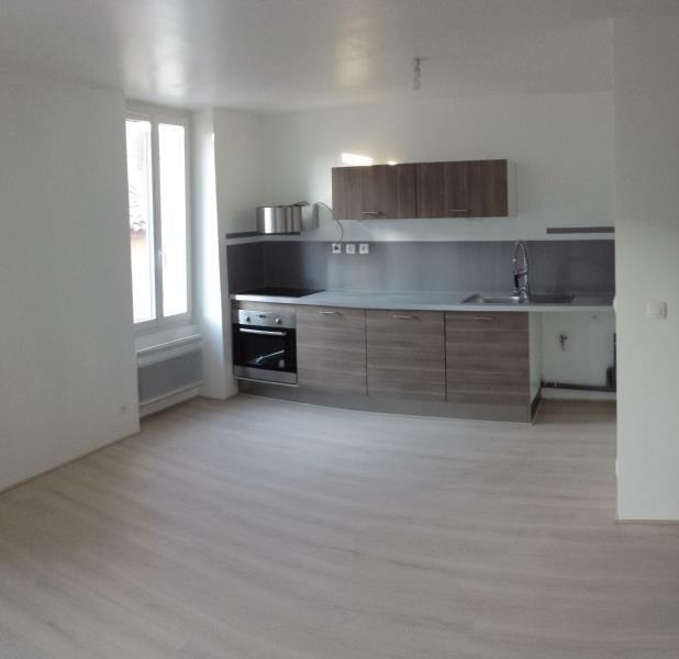 Rental apartment Vins sur caramy 595€ CC - Picture 1