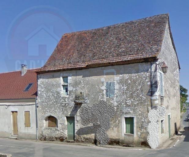 Sale house / villa St aubin de lanquais 18500€ - Picture 1