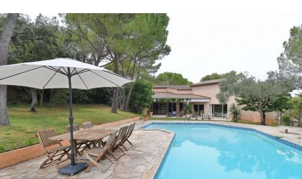 Deluxe sale house / villa Langlade 640000€ - Picture 3