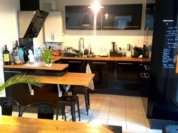 Vente appartement Herblay 279 000€ - Photo 2
