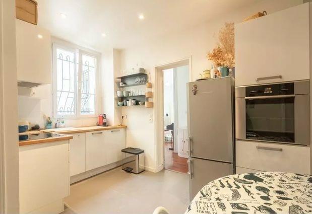 Vente appartement Paris 19ème 505000€ - Photo 3