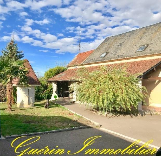 Vente maison / villa Garchizy 199000€ - Photo 1