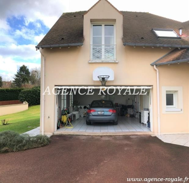 Deluxe sale house / villa Chambourcy 1 195 000€ - Picture 12