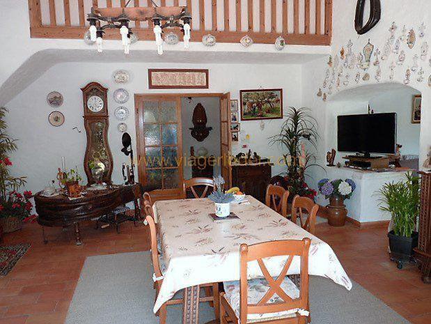 Vendita nell' vitalizio di vita casa Mimet 110000€ - Fotografia 5