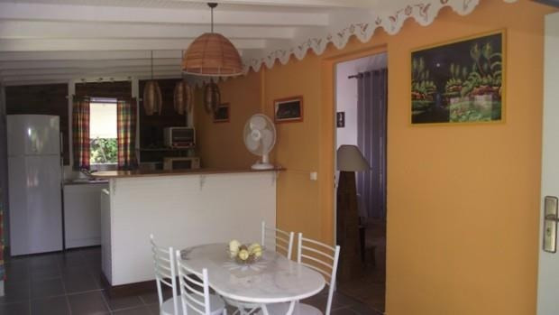Investment property house / villa Ste anne 536 640€ - Picture 7