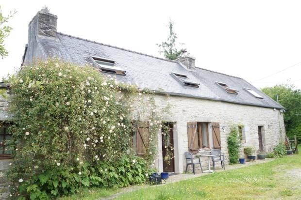 Sale house / villa Berrien 191530€ - Picture 13