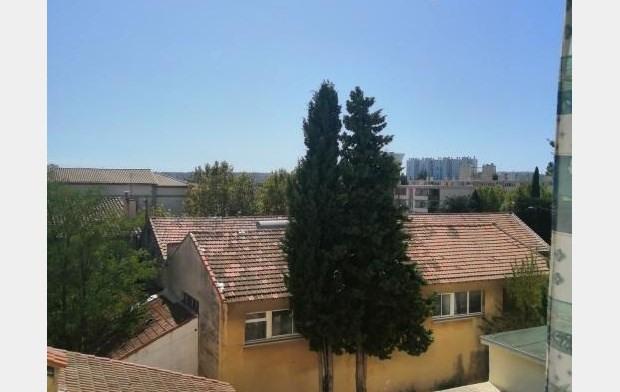 Sale apartment Marseille 98000€ - Picture 4