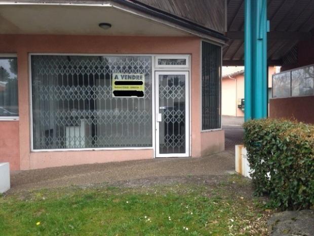 Vente local commercial Capbreton 165000€ - Photo 1