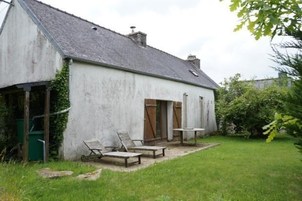 Vente maison / villa Berrien 191530€ - Photo 8