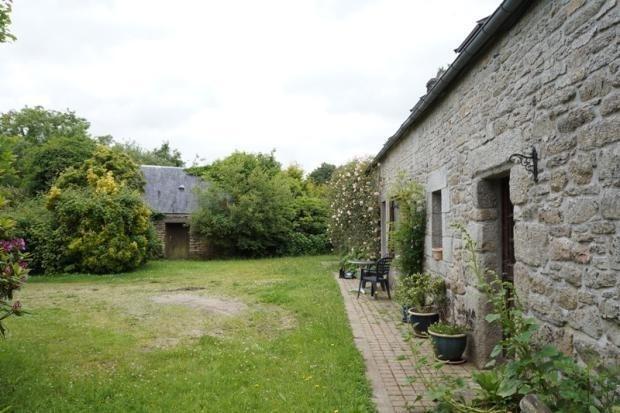 Vente maison / villa Berrien 191530€ - Photo 11