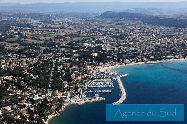 Vente appartement St cyr sur mer 240000€ - Photo 1