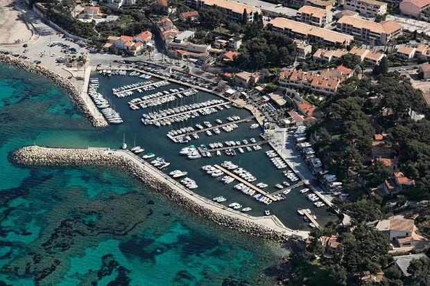Location vacances appartement Saint cyr sur mer 600€ - Photo 13
