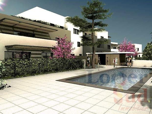Sale apartment Prades le lez 295815€ - Picture 1