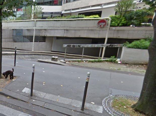 Sale parking spaces Paris 13ème 30200€ - Picture 2