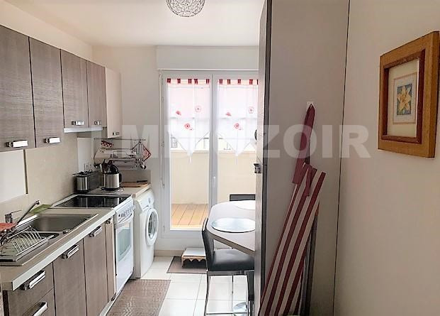Vente appartement Ozoir-la-ferriere 349 000€ - Photo 4