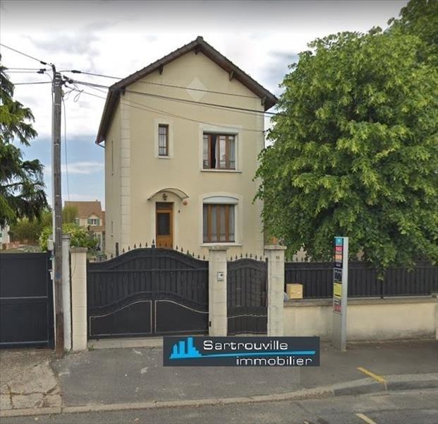 Sale house / villa Sartrouville 577500€ - Picture 6