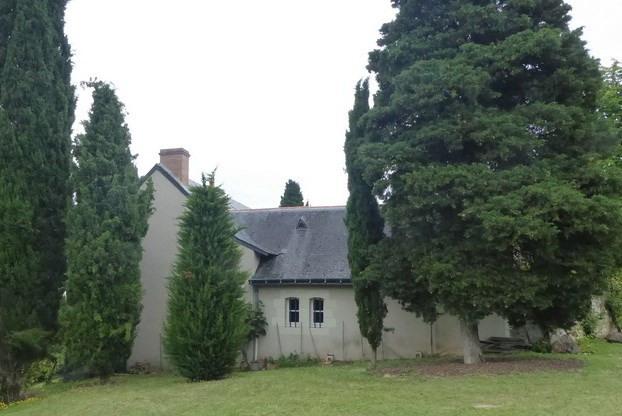 Deluxe sale house / villa Les rosiers-sur-loire proche 495000€ - Picture 1