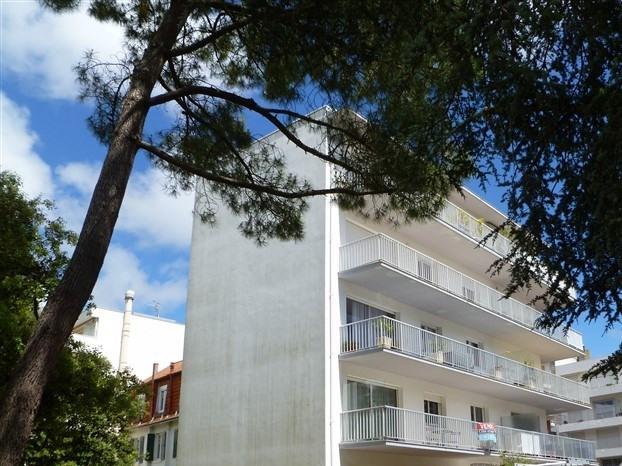 Rental apartment La baule escoublac 800€ CC - Picture 1
