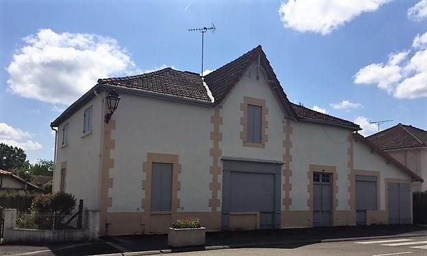 Vente maison / villa Luxey 80000€ - Photo 1