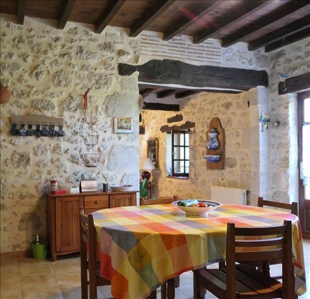 Vente maison / villa Lectoure 306000€ - Photo 5