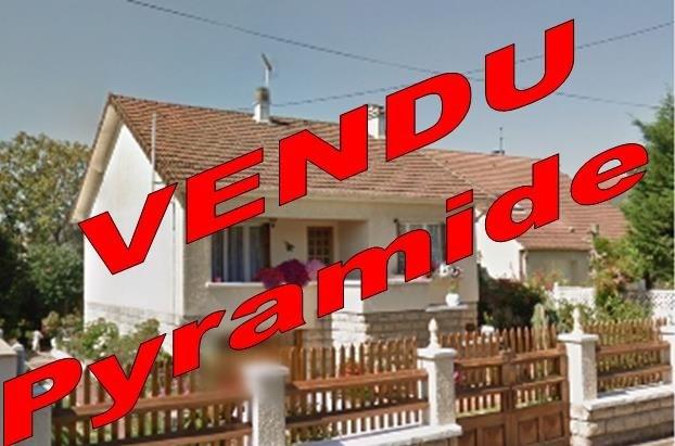 Sale house / villa Conflans ste honorine 315000€ - Picture 1