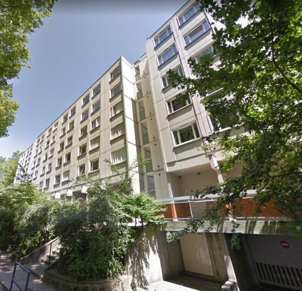 Sale apartment Villeurbanne 108000€ - Picture 2