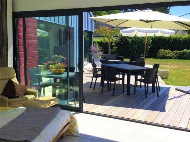Venta  casa Clohars fouesnant 462000€ - Fotografía 4