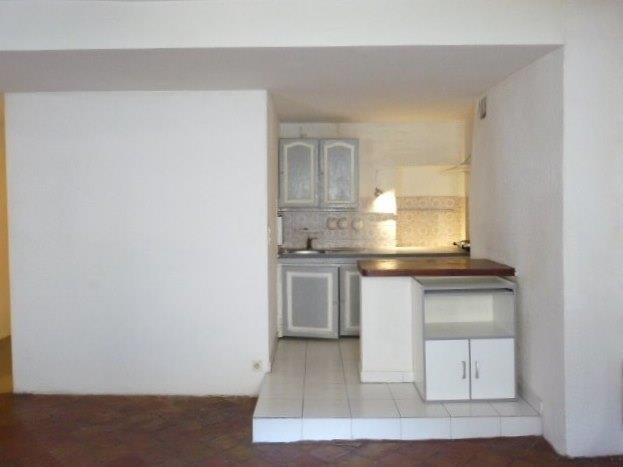 Sale apartment Aix en provence 201000€ - Picture 2
