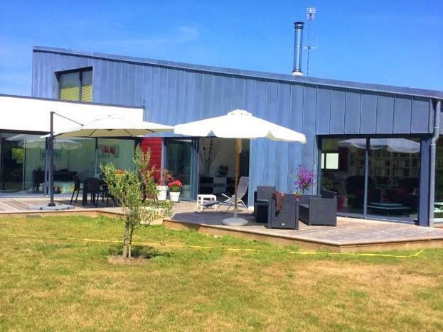 Venta  casa Clohars fouesnant 462000€ - Fotografía 5