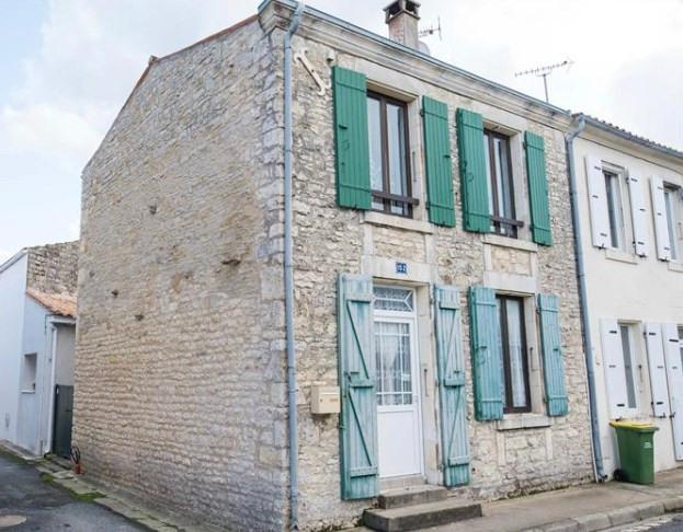 Maison Saint Pierre D Oleron 6 pièces 110 m²