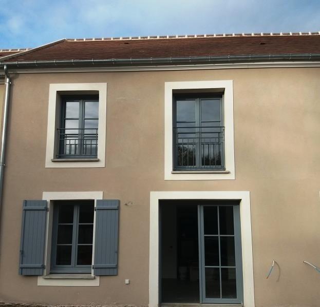 Vente maison / villa Bourron marlotte 300000€ - Photo 1